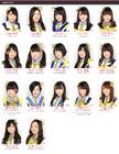 Team KIV HKT48 2015 November