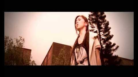 """Where Did U Go"" MV - G.E.M. 鄧紫棋"