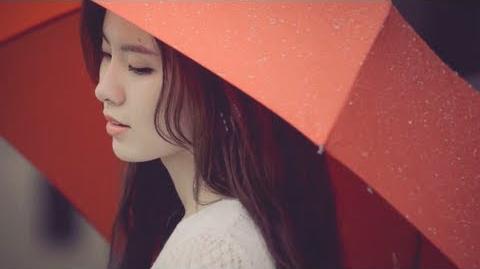 김예림 Lim Kim - Rain (Official MV)