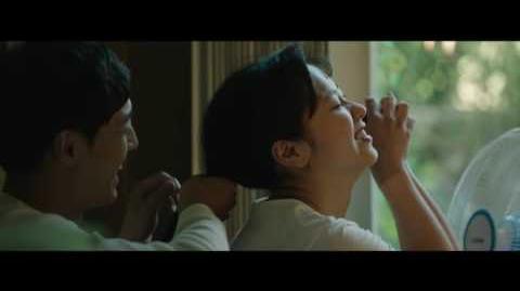 이승환 '그저 다 안녕' Official MV