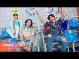 -MV- RAIN(비) X MONSTA X(몬스타엑스) X Brave Girls(브레이브걸스) X ATEEZ(에이티즈) - Summer Taste-2