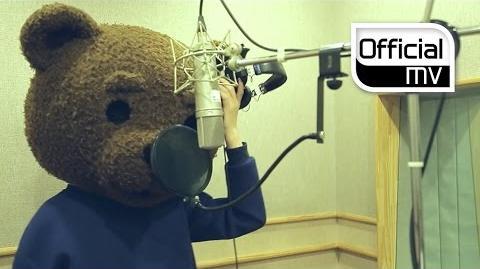 MV ROCOBERRY(로코베리), Son Ho Jun(손호준) Winter love(어떤가요)