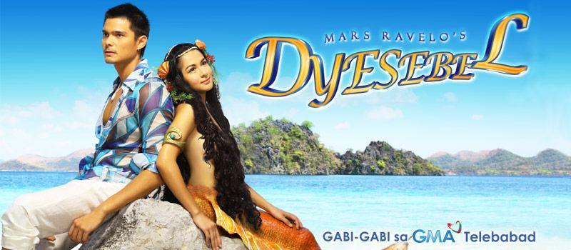 Dyesebel (GMA)