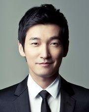 Cho Seung Woo