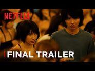 Alice in Borderland - Official Trailer 2