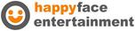 Happyface Entertainment old logo