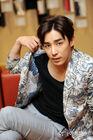 Jin Yi Han16