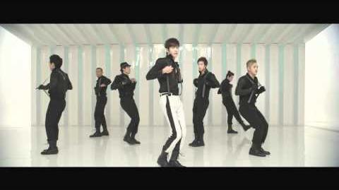 KIM KYU JONG (김규종) YESTERDAY M V(Dance ver