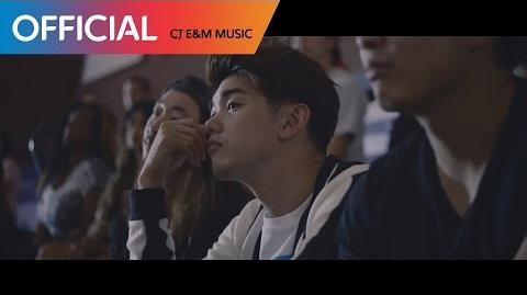 KOLAJ x Eric Nam - Into You