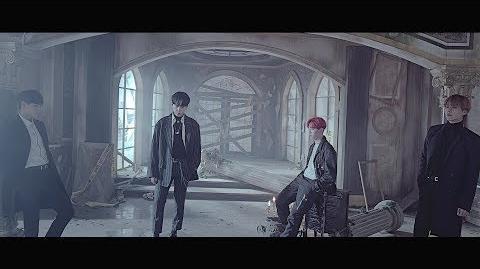 MV 하이라이트(Highlight) - 사랑했나봐(Loved)