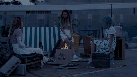 MV Primary - Don't Be Shy (Feat Choa (AOA) x Iron)