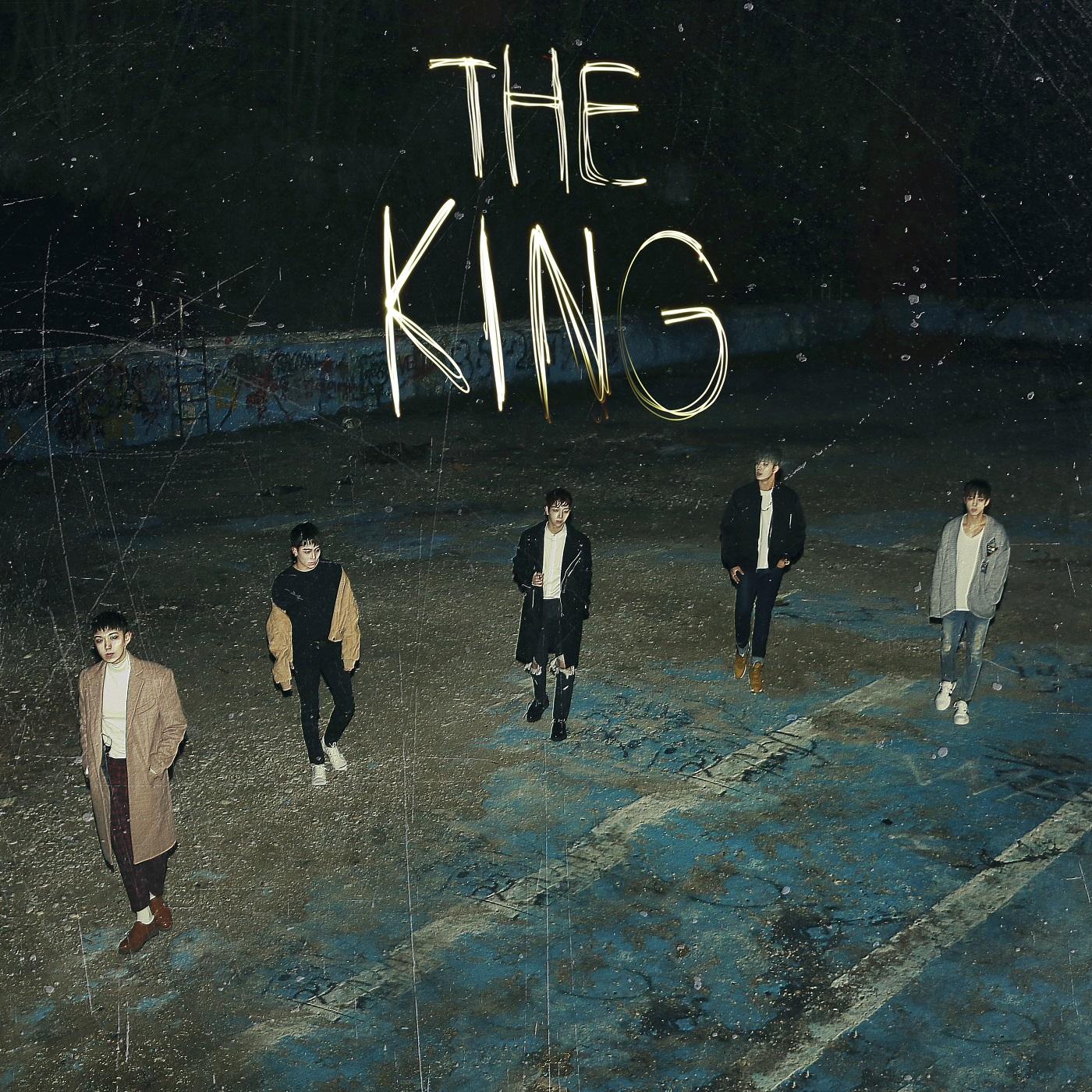 THE KING (Grupo)