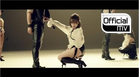 Brown Eyed Girls - KILL BILL