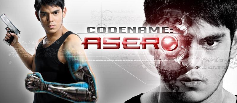 Codename: Asero
