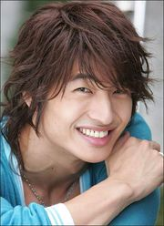 Son Ho Young