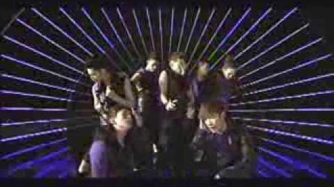 2PM - Again & Again (Dance Ver)