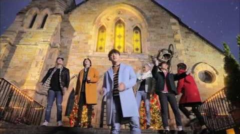 BTOB 『ChristmasTime ~君だけを~』 MV full ver.