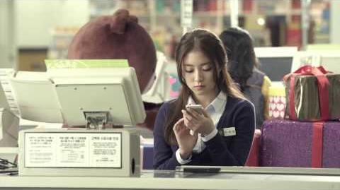 Official M V 이승환 - 너에게만 반응해(feat