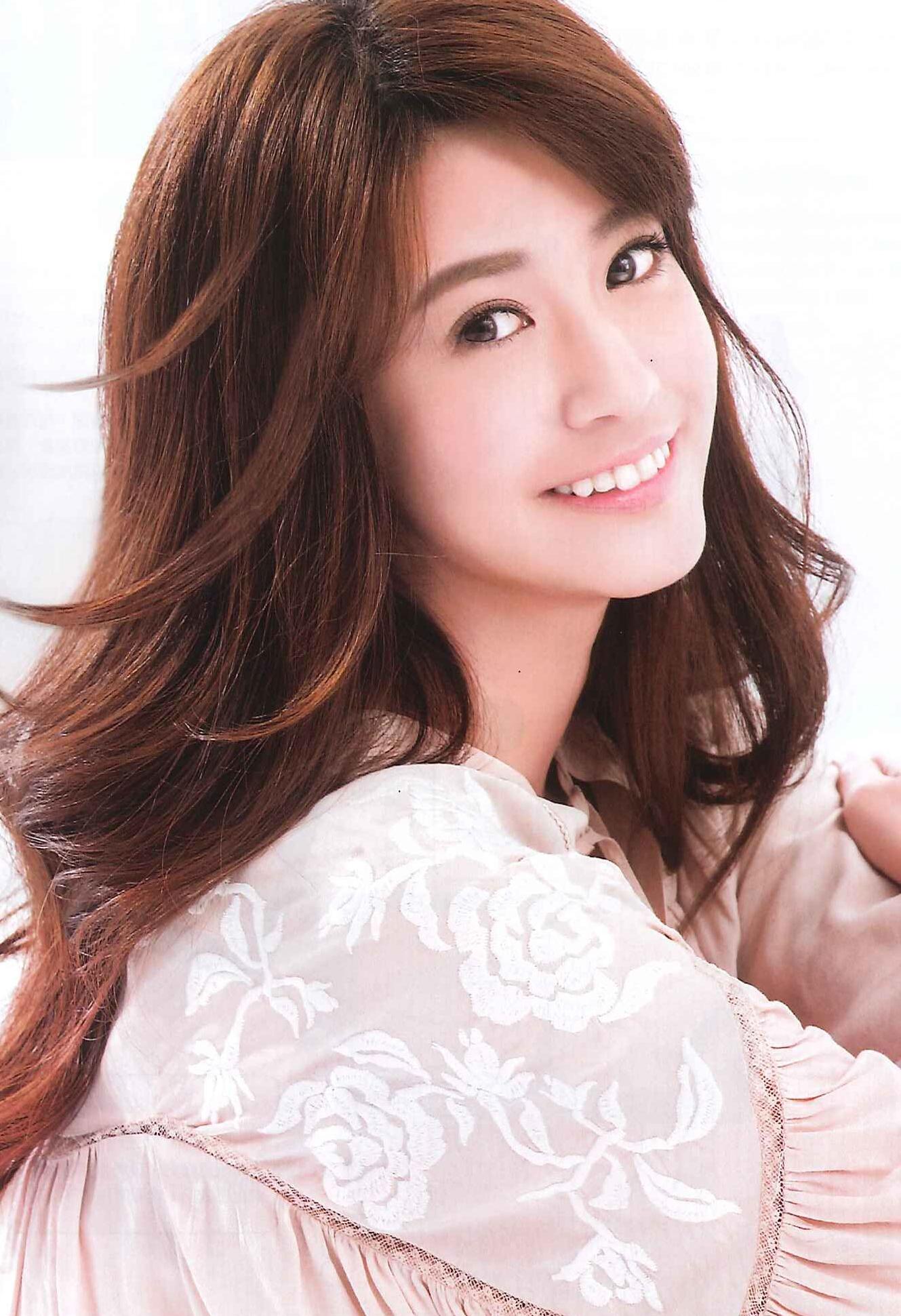 Chen Jing Xuan