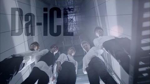 Da-iCE 「Back To The Future」(2016スカパー!Jリーグ イメージソング)