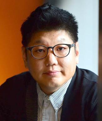 Kim Jung Min (Director 2)