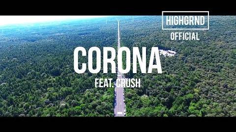 MV PUNCHNELLO - CORONA (Feat