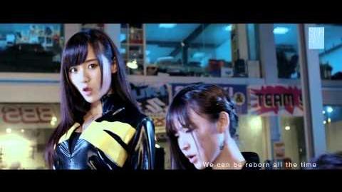 """SNH48 速度与激情MV《开拓者》8分钟剧情版:美少女午夜狂飙 """"Beginner"""" MV"""