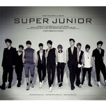 Super Junior Bonamana Repackage Cover