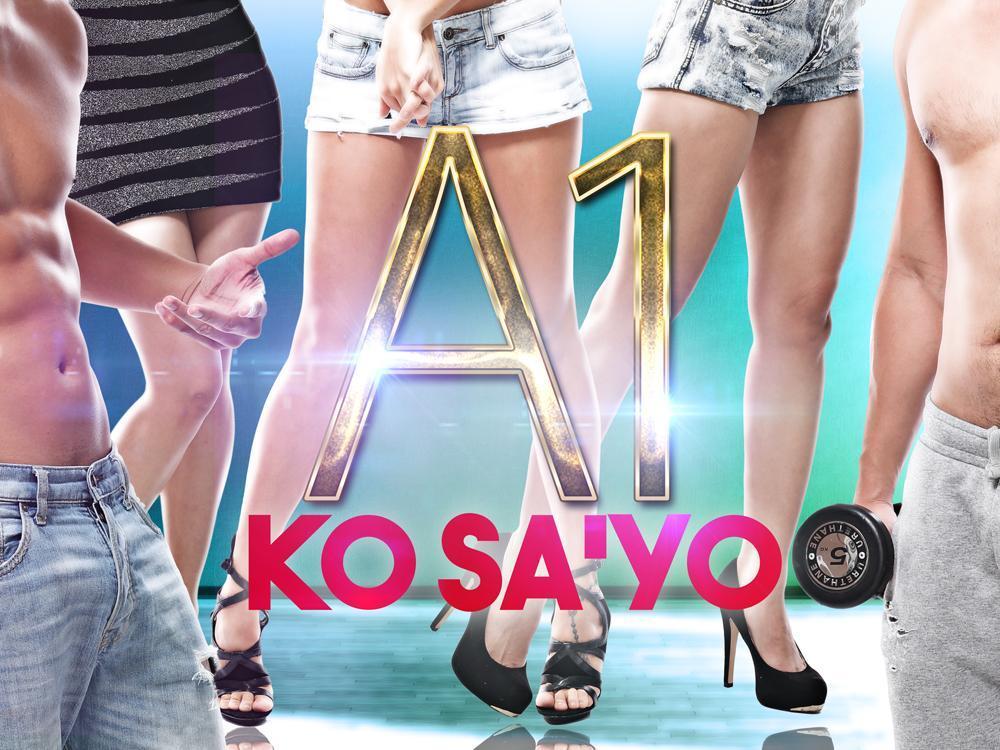 A1 Ko Sa 'Yo