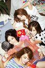 Brown Eyed Girls 22