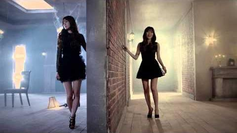 Davichi (Be Warmed) Feat Verbal Jint