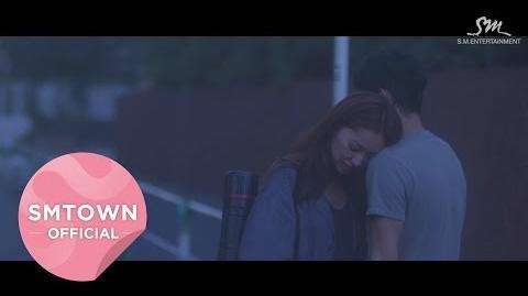 Jonghyun - End of a day
