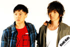 Kinki kids . Swan Song