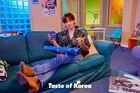 Rain - Taste of Korea