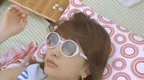 Brown Eyed girls OASIS MV