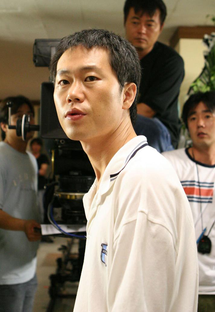 Cho Chang Ho