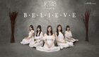 JKT48 Believe Cover