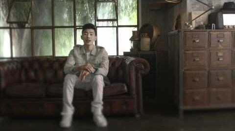 Jay Park (Take HD) - Know Your Name (Acoustic Version Blue)