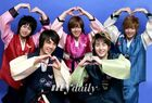 SS501 love