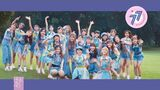 【MV Full】77 no Suteki na Machi e –77 ดินแดนแสนวิเศษ– BNK48