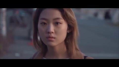 Annyeongbada - I Miss You