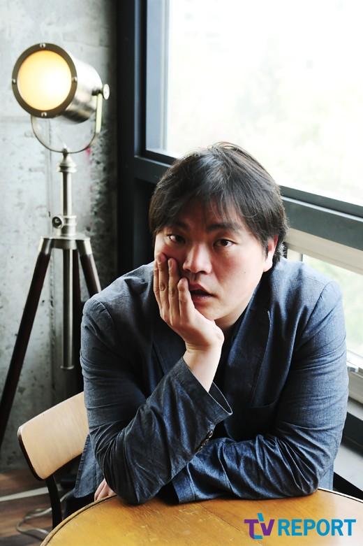 Lee Jong Pil