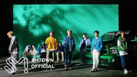NCT 127 'Wakey-Wakey' MV