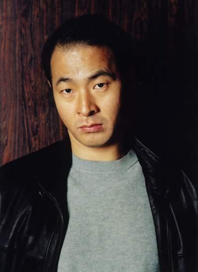 Lee Jae Goo