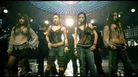 MV Jewelry (쥬얼리) - Super Star (슈퍼스타) (720p HD)