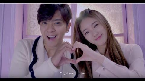 Show Lo & Suzy - Together in Love