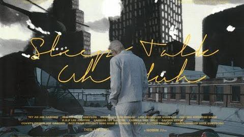 Zion.T - 'Uh Huh + Sleep Talk (feat