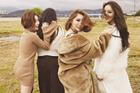 Brown Eyed Girls 24