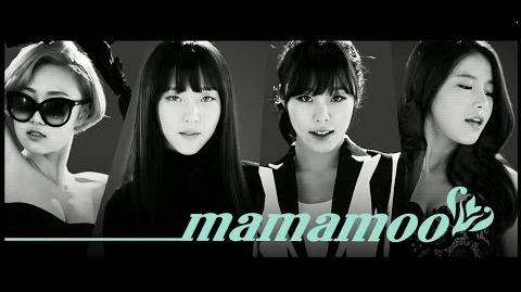 MV 케이윌(K.will),마마무(Mamamoo) - 썸남썸녀 (feat