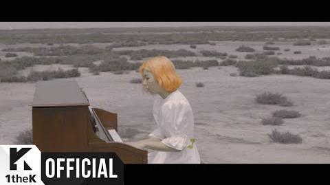MV Stella Jang(스텔라장) You As You Are(그대는 그대로 (Hidden Track No